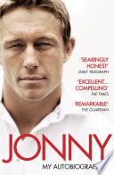 Jonny  My Autobiography Book