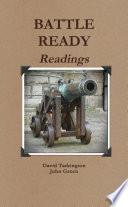 BATTLE READY Readings