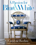 A Passion for Blue   White