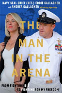 The Man in the Arena image