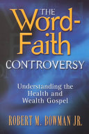 The Word faith Controversy