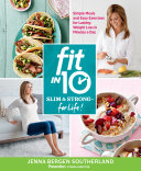 Pdf Fit in 10: Slim & Strong—for Life!