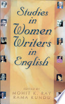 Studies in Women Writers in English