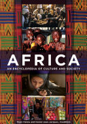 Pdf Africa: An Encyclopedia of Culture and Society [3 volumes] Telecharger