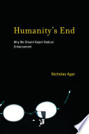Humanity s End
