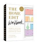 The Home Edit Workbook
