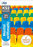 Letts KS2 SATs Revision Success   New 2014 Curriculum   Mental Arithmetic Age 10 11 Practice Workbook