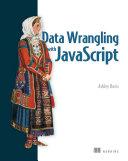 Data Wrangling with JavaScript [Pdf/ePub] eBook