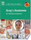 Gray's Anatomie für Studenten