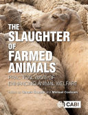 Pdf The Slaughter of Farmed Animals Telecharger