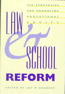 Law and School Reform