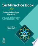Self-Practice Book for Science for 9th Class Part 2 Chemistry