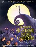 Tim Burton's Nightmare Before Christmas
