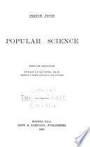 French Prose Book PDF
