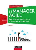 Pdf Le manager agile - 3e éd. Telecharger