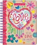 Love Devotional Journal