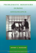 Problematic Behaviors During Adolescence