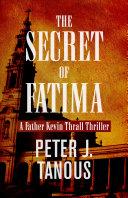 Pdf The Secret of Fatima Telecharger