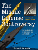 The Missile Defense Controversy