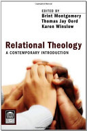 Relational Theology Pdf/ePub eBook