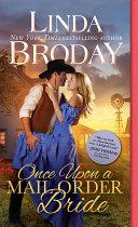 Once Upon a Mail Order Bride Pdf/ePub eBook