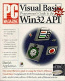Pc Magazine Visual Basic Programmer S Guide To The Win32 Api