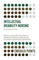 Read Online Intellectual Disability Nursing Full Book