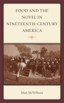 Food and the Novel in Nineteenth-Century America Pdf/ePub eBook