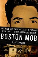 Pdf Boston Mob