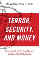 Terror, Security, and Money Pdf/ePub eBook