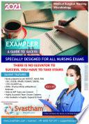 Medical Surgical Nursing  Microbiology   2021