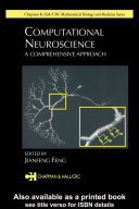 Computational Neuroscience Pdf/ePub eBook