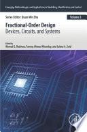 Fractional Order Design