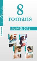 Pdf 8 romans Blanche (no1250 à 1253 - janvier 2016) Telecharger
