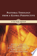Pastoral Theology From A Global Perspective