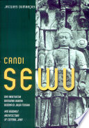 Candi Sewu and Buddhist architecture of Central Java Book