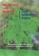 User generated ethics