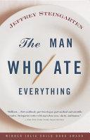 The Man Who Ate Everything Pdf/ePub eBook