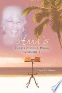 Anna s Inspirational Poems