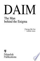 Daim, the man behind the enigma