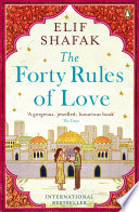 The Forty Rules Of Love Pdf/ePub eBook