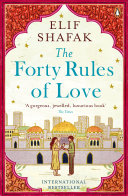 The Forty Rules of Love image