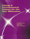 Energy   Environmental Visions for the New Millennium