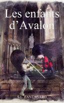 Les enfants d'Avalon ebook