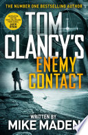 Tom Clancy's Enemy Contact Pdf/ePub eBook