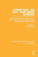 Come Day, Go Day, God Send Sunday Pdf