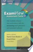 Stand Out 4 Examview