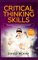 Critical Thinking Skills Book PDF