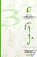 The new Cambridge English course
