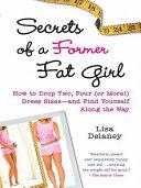 Secrets of a Former Fat Girl Pdf/ePub eBook